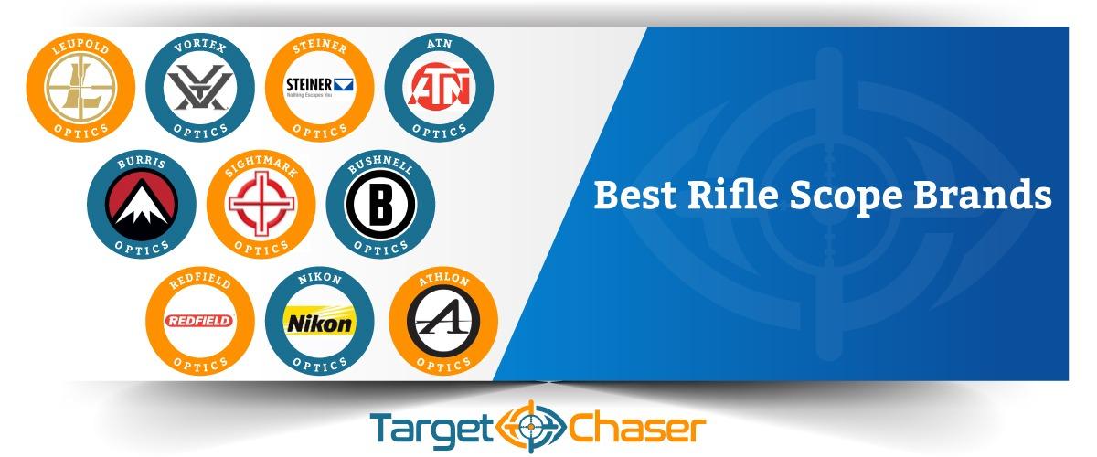 Best-Rifle-Scopes-Brands