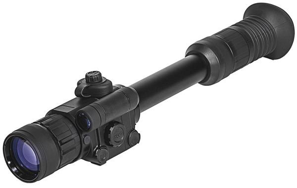 Sightmark Photon XT 4.6x42S Digital night vision scope