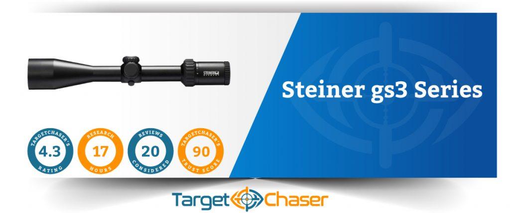 Steiner Gs3 Series