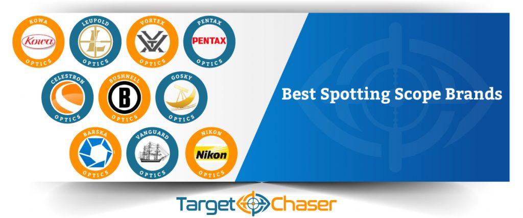 best-spotting-scopes-brands