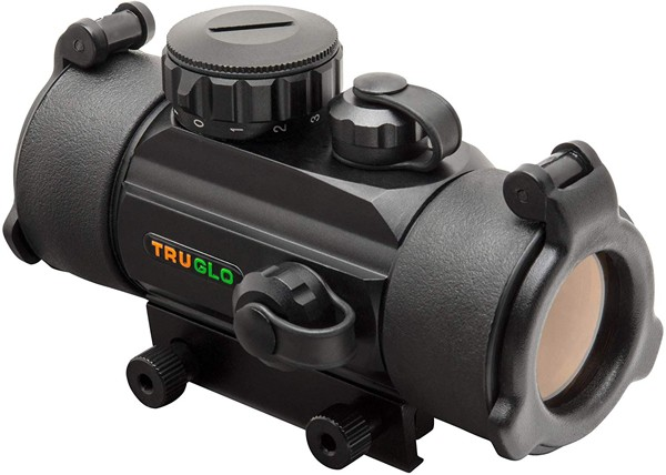 Truglo-red-dot-30-mm-crossbow-scope