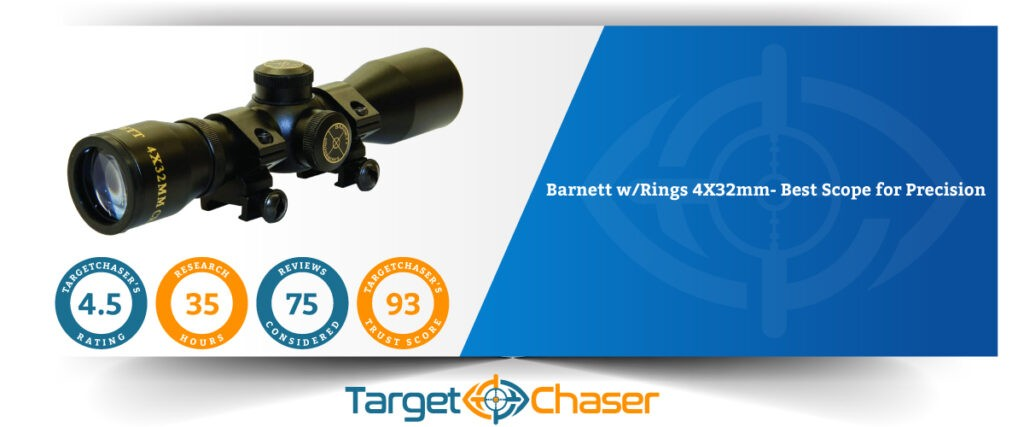 Barnett-w-Rings-4X32mm-Crossbow-Scope