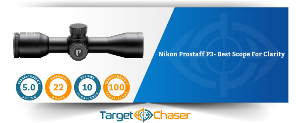 Nikon-Prostaff-P3-Crossbow-Scope