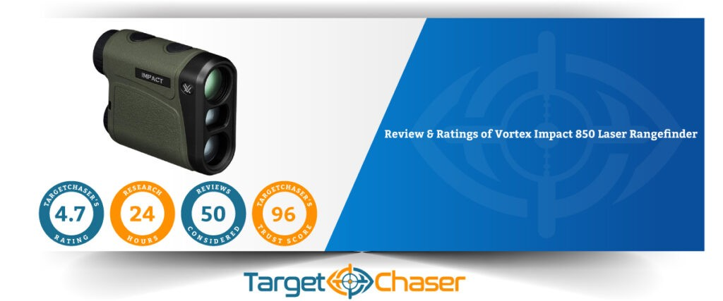 Review-Ratings-of-Vortex-Impact-850-Laser-Rangefinder