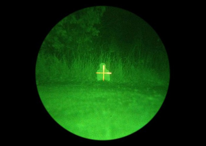 How-do-a-night-vision-scopes-work