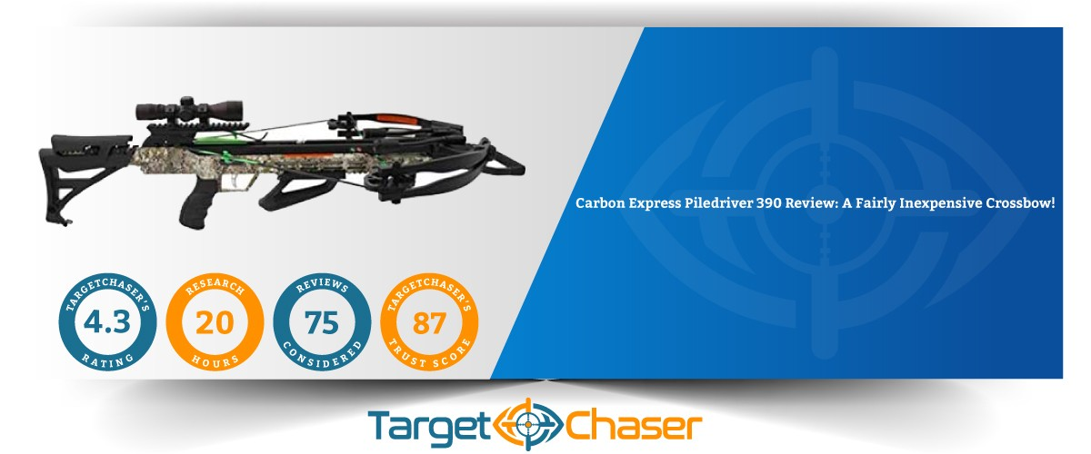 Carbon-Express-Piledriver-390-Crossbow-Package