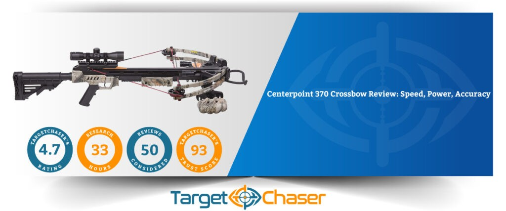 Centerpoint-Sniper-370-Crossbow-Package