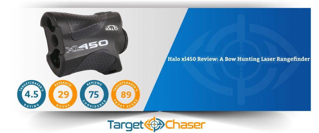 Halo-xl450-Bow-Hunting-Laser-Rangefinder