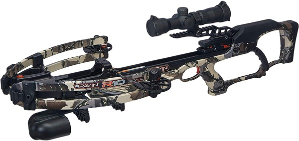 Ravin-r10-Crossbow-Package