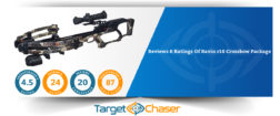 Reviews & Ratings Of Ravin r10 Crossbow Package
