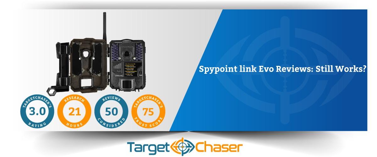 Spypoint-link-Evo-Still-Works