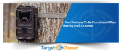 Best Features To Be Considered When Buying Trail Cameras