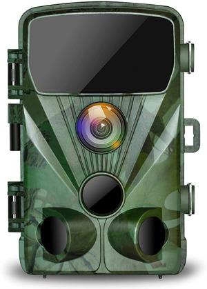 TOGUARD-20-MP-Game-Trail-Camera