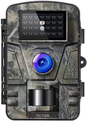 Victure-16MP-Game-Trail-Camera