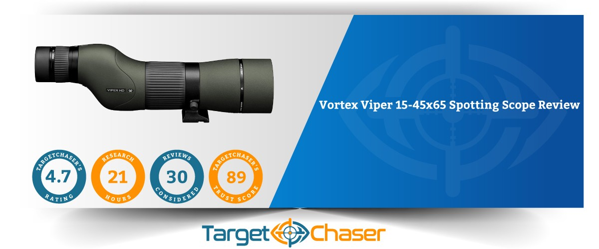 Vortex-Viper-15-45x65-Spotting-Scope-Review