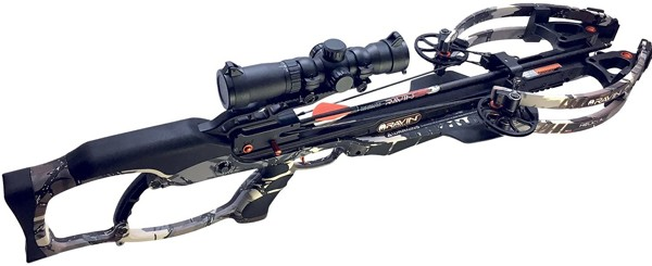 Ravin-R9-Crossbow-Package