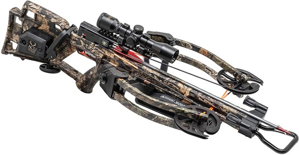 Wicked-Ridge-RDX-400-Crossbow-Package