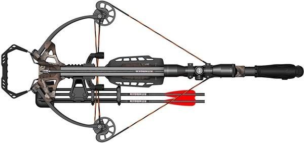 Barnett-Explorer-XP400-Crossbow