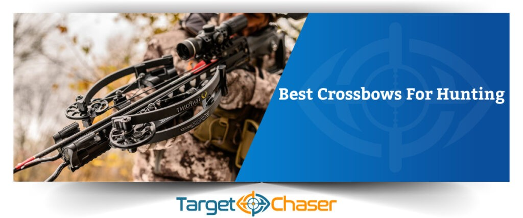 Best-Crossbows-For-Hunting