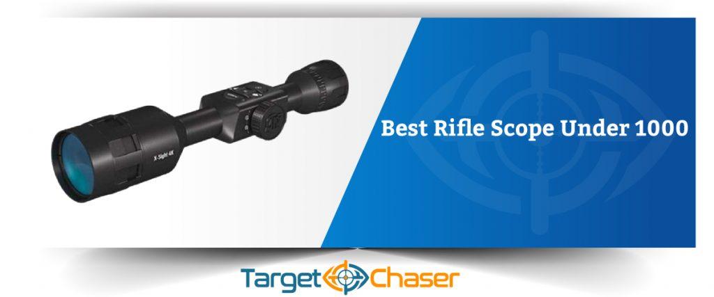 Best-Rifle-Scope-Under-1000
