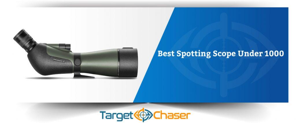 Best-Spotting-Scope-Under-1000