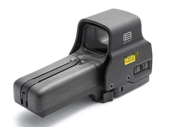 Eotech 518 A65 Holographic Weapon Sight