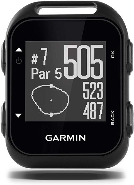 Garmin-Approach-G10-Golf-GPS-Watch