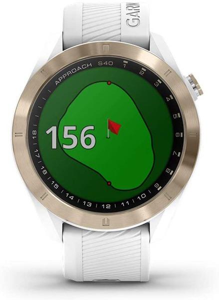 Garmin-Approach-S40-Golf-GPS-Watch