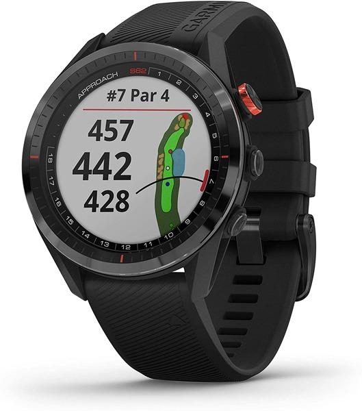 Garmin-Approach-S62-Golf-GPS-Watch