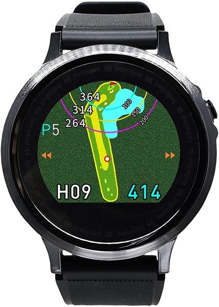 GolfBuddy-GB9-WTX+-Golf-GPS-Watch