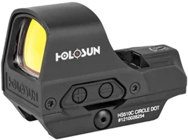 Holosun-HS510C-2-MOA-Dot-Holographic-Sight
