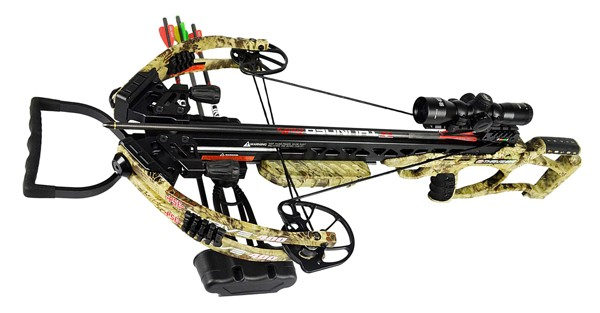 PSE-Thrive-400-Crossbow-Package