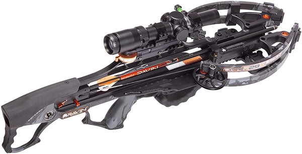 Ravin-R29X-Sniper-Crossbow-Package