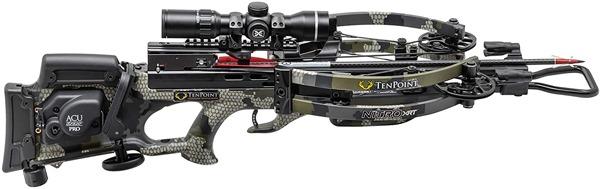 TenPoint-Nitro-XRT-Crossbow-Package