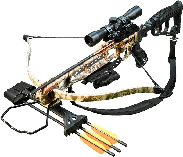 Viking-FX1-45-Recurve-Crossbow-Package