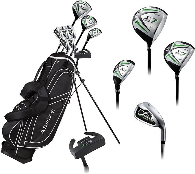 Aspire-X1-Mens-Complete-Golf-Set