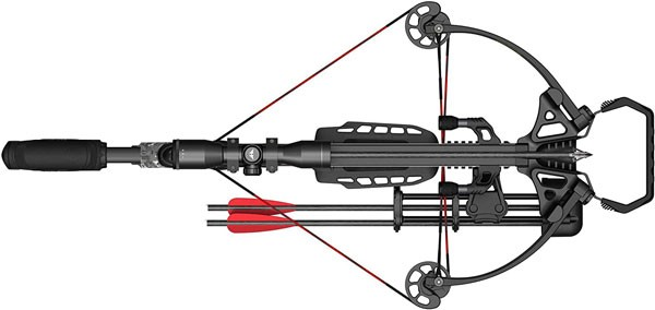 Barnett-TS380-Crossbow