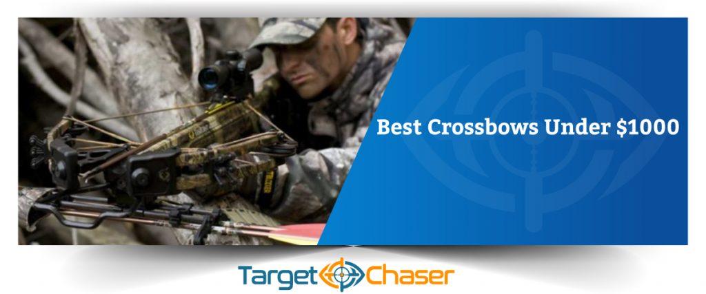 Best-Crossbows-Under-$1000