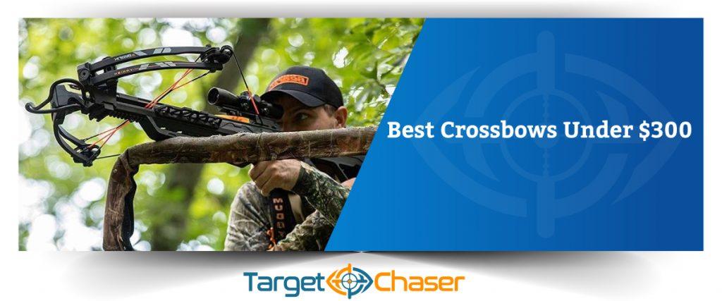 Best-Crossbows-Under-$300