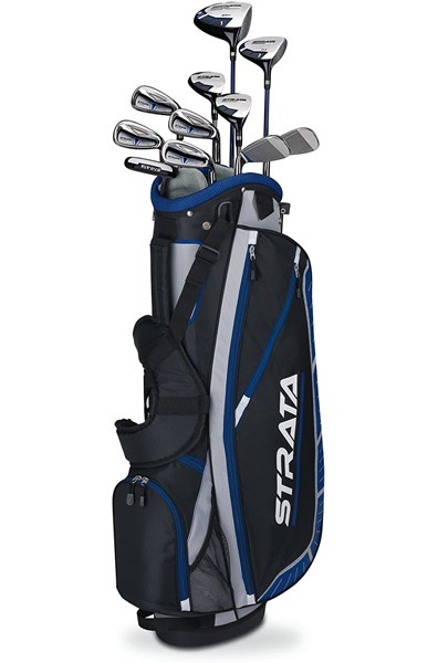 Callaway-Mens-Strata-Plus-Complete-Golf-Set