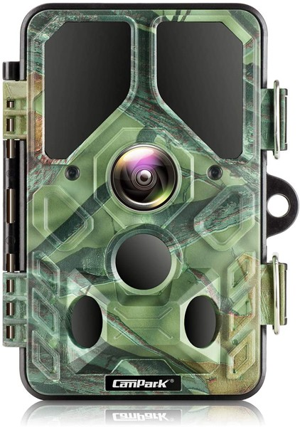 Campark-20MP-WiFi-Bluetooth-Trail-Camera