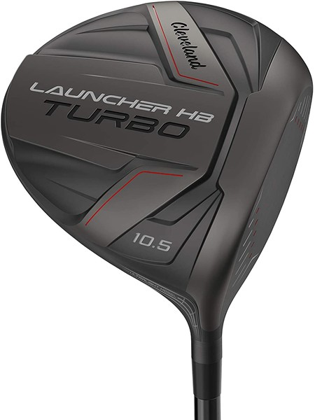 Cleveland-Launcher-Turbo-Driver