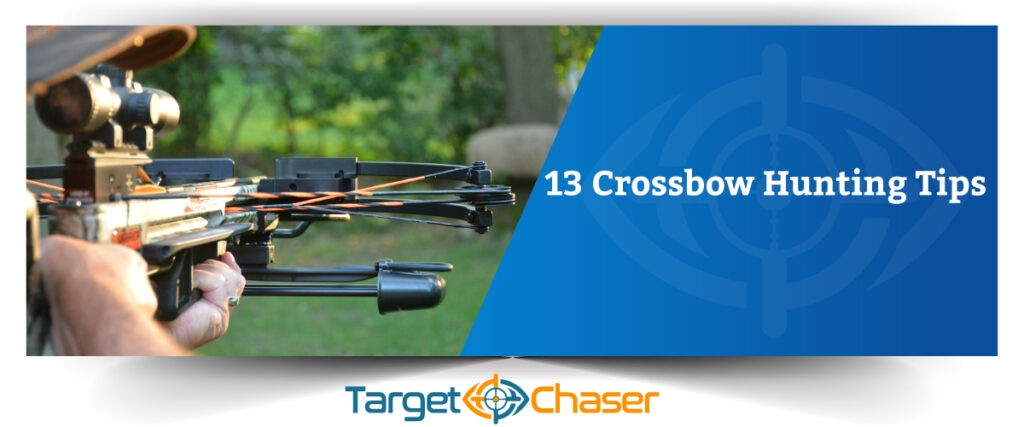 Crossbow-Hunting-Tips