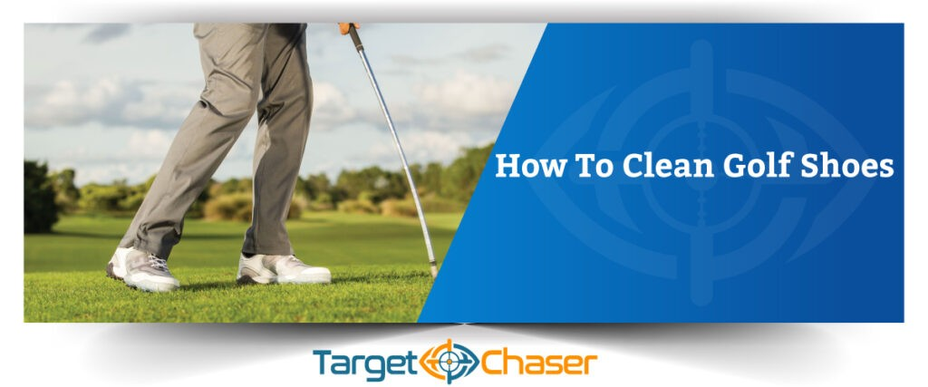 How-To-Clean-Golf-Shoes