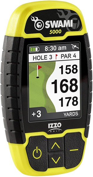 Izzo-Golf-Swami-5000-Golf-GPS