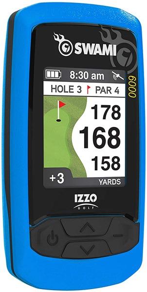 Izzo-Swami-6000-Golf-GPS