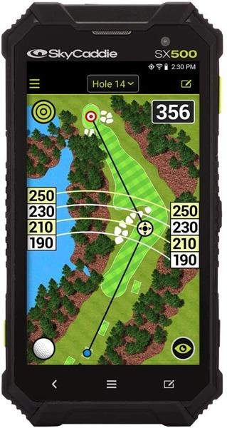 SkyCaddie-SX500-Handheld-Golf-GPS