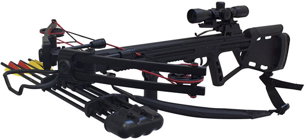Southland-Archery-SAS-Crusher-325-Crossbow