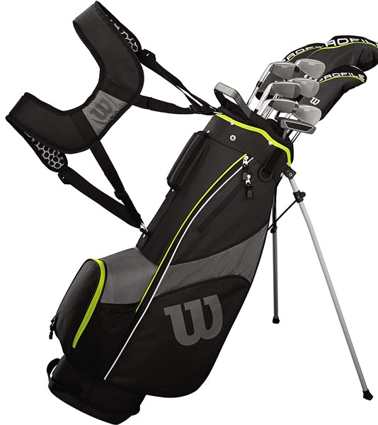 Wilson-Juniors-Complete-Golf-Set