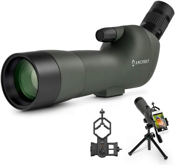Amcrest-20-60x60mm-Spotting-Scope